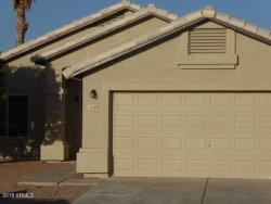 Photo of 1149 S Cottonwood Court, Gilbert, AZ 85296 (MLS # 5790318)