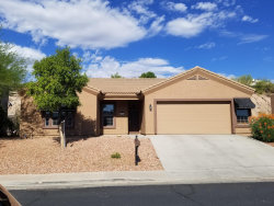 Photo of 635 W Desert Canyon Road, Wickenburg, AZ 85390 (MLS # 5790424)