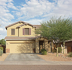 Photo of 27307 N 54th Avenue, Phoenix, AZ 85083 (MLS # 5790631)