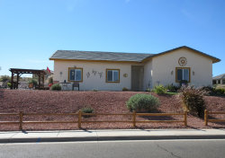 Photo of 699 Atchison Circle, Wickenburg, AZ 85390 (MLS # 5790837)