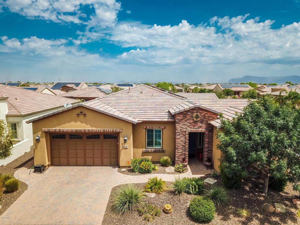 Photo for 668 E Harmony Way, San Tan Valley, AZ 85140 (MLS # 5790941)
