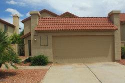 Photo of 14443 S Cholla Canyon Drive, Phoenix, AZ 85048 (MLS # 5791195)