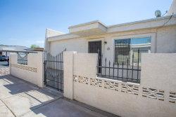 Photo of 2151 N Meridian Road, Unit 13, Apache Junction, AZ 85120 (MLS # 5791337)