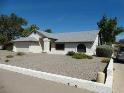 Photo of 7710 W Aster Drive, Peoria, AZ 85381 (MLS # 5791513)