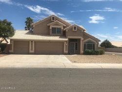 Photo of 9121 W Acoma Drive, Peoria, AZ 85381 (MLS # 5791564)