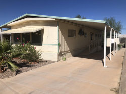 Photo of 530 W Verde Lane, Coolidge, AZ 85128 (MLS # 5791656)