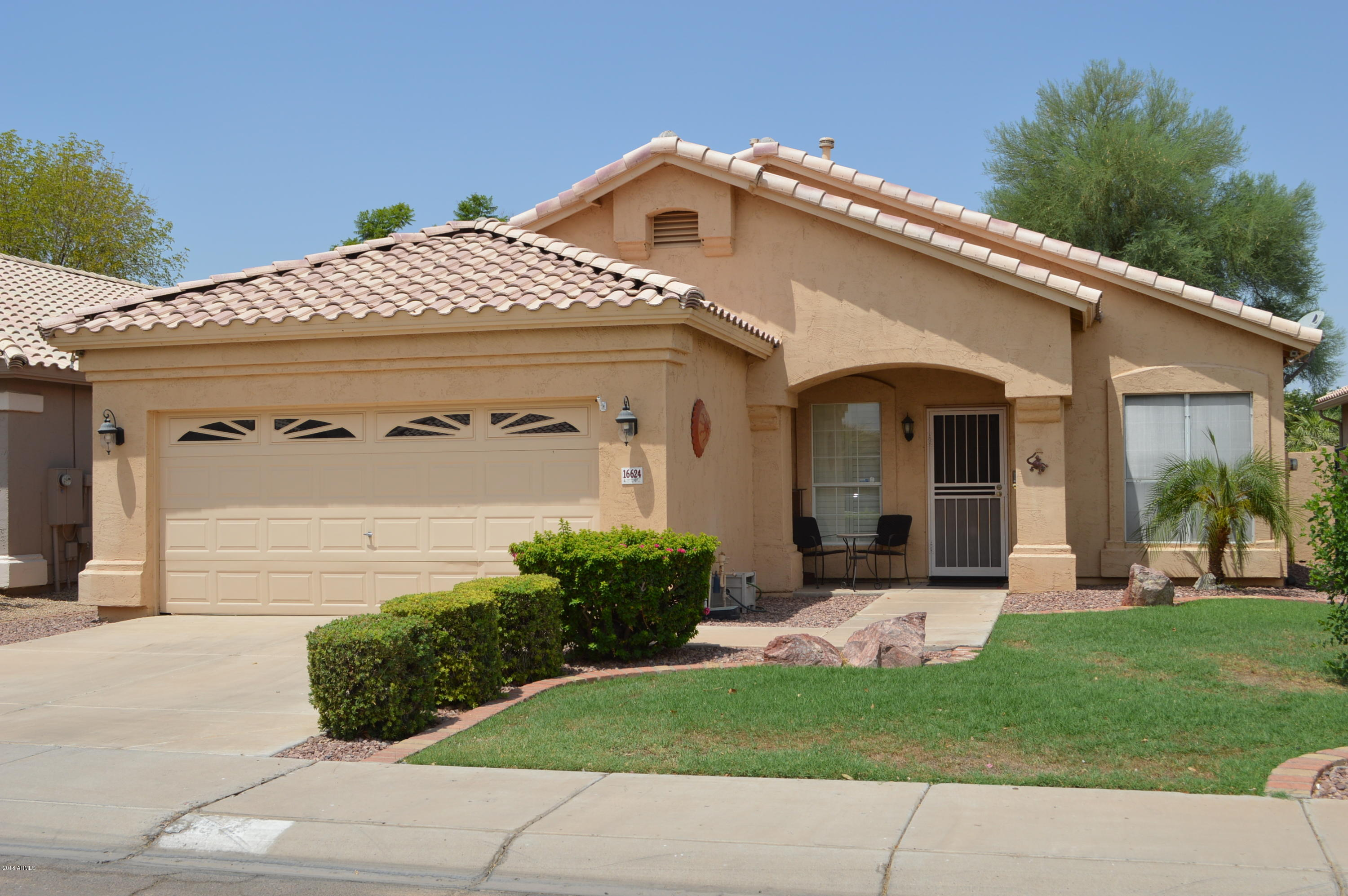 Photo for 16624 N 10th Drive, Phoenix, AZ 85023 (MLS # 5791692)