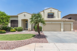Photo of 9916 E Meseto Avenue, Mesa, AZ 85209 (MLS # 5791700)