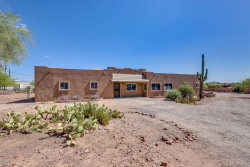 Photo of 521 S Geronimo Road, Apache Junction, AZ 85119 (MLS # 5791892)