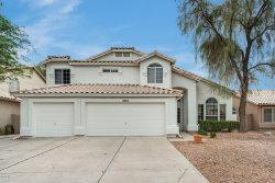Photo of 1843 W Desert Lane, Gilbert, AZ 85233 (MLS # 5792066)
