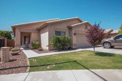 Photo of 6519 W Honeysuckle Drive, Phoenix, AZ 85083 (MLS # 5792248)