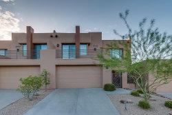 Photo of 17025 E La Montana Drive, Unit 111, Fountain Hills, AZ 85268 (MLS # 5792473)