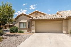 Photo of 5830 E Mckellips Road, Unit 166, Mesa, AZ 85215 (MLS # 5792509)