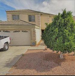 Photo of 12913 N 123rd Drive, El Mirage, AZ 85335 (MLS # 5792512)