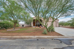 Photo of 14675 S Rory Calhoun Drive, Arizona City, AZ 85123 (MLS # 5792518)