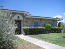 Photo of 13240 N 100th Avenue, Sun City, AZ 85351 (MLS # 5792527)