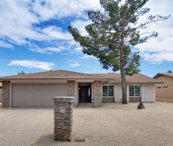 Photo of 5817 W Angela Drive, Glendale, AZ 85308 (MLS # 5792635)