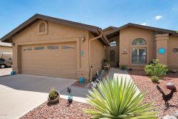 Photo of 26620 S Nicklaus Drive, Sun Lakes, AZ 85248 (MLS # 5792679)
