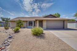 Photo of 6559 E Jasmine Street, Mesa, AZ 85205 (MLS # 5792800)