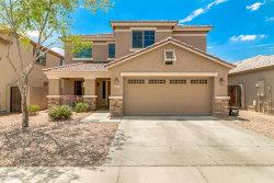 Photo of 3747 W Goldmine Mountain Drive, Queen Creek, AZ 85142 (MLS # 5792918)