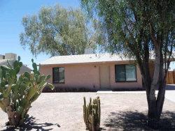Photo of 730 N Sonora Street, Coolidge, AZ 85128 (MLS # 5792941)