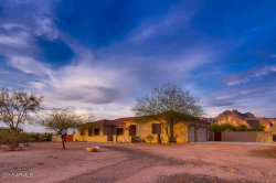Photo of 1879 N Hilton Road, Apache Junction, AZ 85119 (MLS # 5793348)