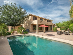 Photo of 2955 E Mahogany Place, Chandler, AZ 85249 (MLS # 5793395)