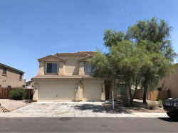 Photo of 12384 W Hazelwood Street, Avondale, AZ 85392 (MLS # 5793414)