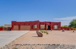 Photo of 24516 W Red Robin Drive, Wittmann, AZ 85361 (MLS # 5793447)