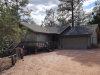 Photo of 369 Raccoon Lane, Payson, AZ 85541 (MLS # 5793528)