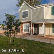 Photo of 1601 N Saba Street, Unit 286, Chandler, AZ 85225 (MLS # 5793537)