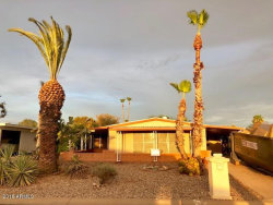 Photo of 9331 E Cactus Lane S, Sun Lakes, AZ 85248 (MLS # 5793548)