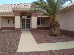 Photo of 15411 W White Horse Drive, Sun City West, AZ 85375 (MLS # 5793568)
