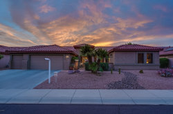 Photo of 20028 N Hearthstone Drive, Surprise, AZ 85374 (MLS # 5793610)