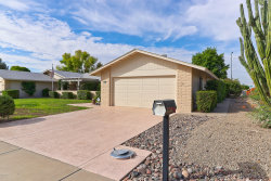 Photo of 12855 W Peach Blossom Drive, Sun City West, AZ 85375 (MLS # 5793713)