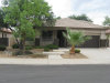 Photo of 3871 E San Pedro Avenue, Gilbert, AZ 85234 (MLS # 5793775)