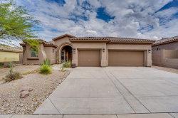 Photo of 8564 E Twisted Leaf Drive, Gold Canyon, AZ 85118 (MLS # 5793795)