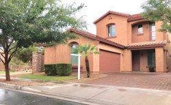 Photo of 3912 E Morelos Street, Gilbert, AZ 85295 (MLS # 5793812)