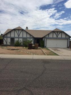 Photo of 8421 W Windrose Drive, Peoria, AZ 85381 (MLS # 5793957)
