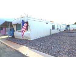 Photo of 19401 N 7th Street, Unit 224, Phoenix, AZ 85024 (MLS # 5793984)