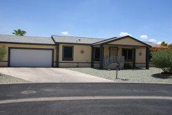 Photo of 17200 W Bell Road, Unit 2370, Surprise, AZ 85374 (MLS # 5794017)