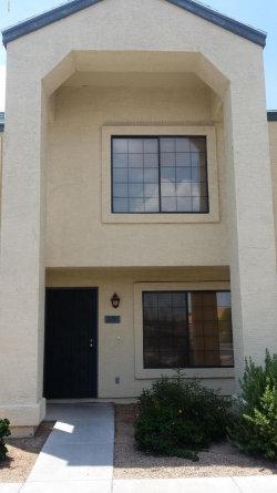 Photo of 7801 N 44th Drive, Unit 1151, Glendale, AZ 85301 (MLS # 5794033)