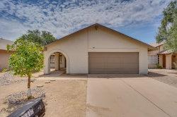 Photo of 4319 W Morrow Drive, Glendale, AZ 85308 (MLS # 5794035)