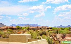 Photo of 9533 E Quail Trail, Carefree, AZ 85377 (MLS # 5794044)