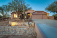 Photo of 8310 E Rowel Road, Scottsdale, AZ 85255 (MLS # 5794118)