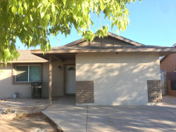 Photo of 7551 W Indianola Avenue, Phoenix, AZ 85033 (MLS # 5794141)