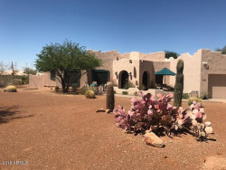 Photo of 9434 N 122nd Place, Scottsdale, AZ 85259 (MLS # 5794158)