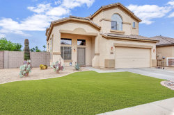 Photo of 17282 W Elm Street, Surprise, AZ 85388 (MLS # 5794262)