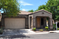Photo of 22507 N 31st Avenue, Unit 14, Phoenix, AZ 85027 (MLS # 5794307)