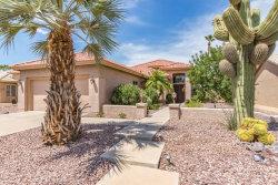 Photo of 9630 E Sundune Drive, Sun Lakes, AZ 85248 (MLS # 5794338)